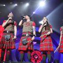 Le spectacle 2011 des Enfoirés au profit des Restos du Coeur