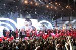 Le spectacle 2011 des Enfoirés diffusé ce soir sur TF1 & RTL