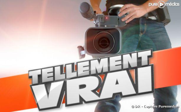 """Le magazine """"Tellement vrai"""" sur NRJ 12"""
