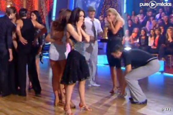 """La finale de """"Danse avec les stars"""""""
