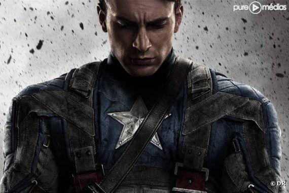 """""""Captain America"""""""