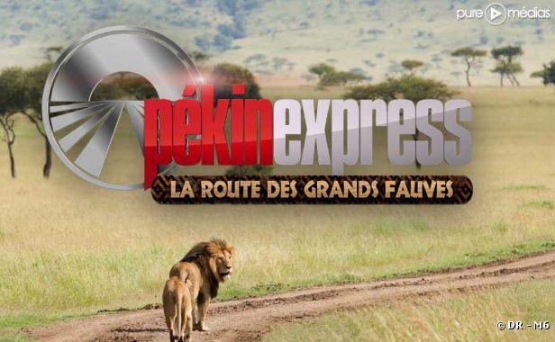 """""""Pékin Express, la route des grands fauves"""" sur M6"""