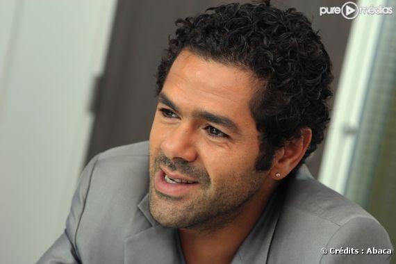 Jamel Debbouze, en 2007