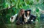 "Box-Office : ""Pirates des Caraïbes 4"" leader, Woody Allen bat ""La Conquête"""