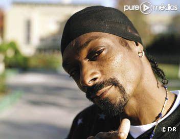 Snoop Dogg : marié, 3 enfants