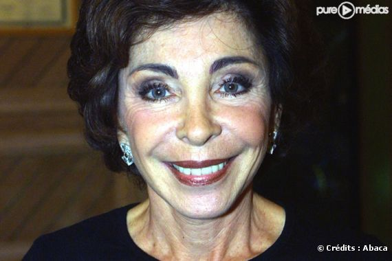 Evelyne Pagès en 2002