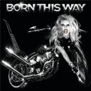Pochette : Born This Way