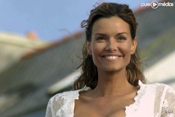 """Ingrid Chauvin dans """"Dolmen"""""""