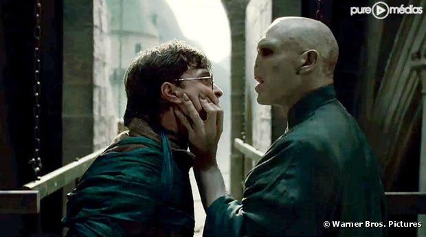 """<meta charset=""""utf-8"""" /> Harry Potter et les reliques de la mort (partie 2)<br />"""