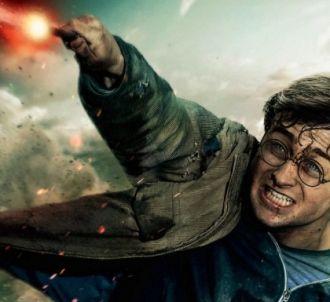 'Harry Potter et les Reliques de la Mort'