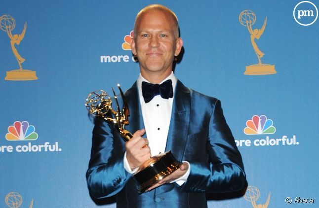 Ryan Murphy aux 62èmes Emmy Awards