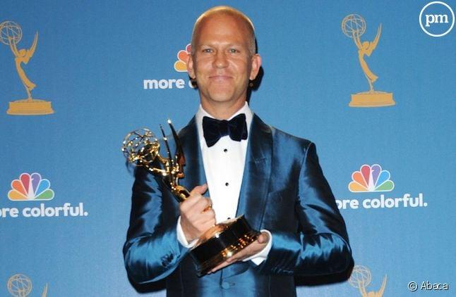 Ryan Murphy aux 62èmes Emmy Awards