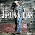 4. Jason Aldean - My Kinda Party  / 42.000 ventes (-4%)