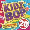6. Kidz Bop 20  / 39.000 ventes (-44%)
