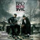 10. Bad Meets Evil - Hell: the Sequel  / 26.000 ventes (-9%)