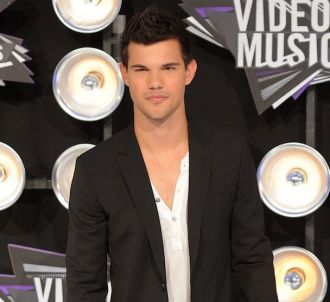 Taylor Lautner lors des 'MTV Video Music Awards 2011'