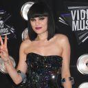 "Jessie J lors des ""MTV Video Music Awards 2011"""