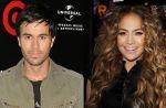 """Enrique Iglesias et Jennifer Lopez en duo pour une ré-édition d'""""Euphoria"""""""
