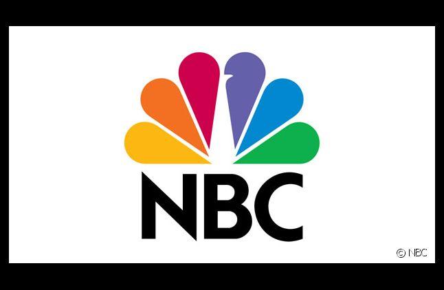 Le logo de NBC