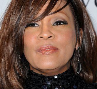 Whitney Houston en février 2011