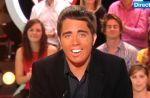 Zapping : Yann Barthès ironise sur le rachat de Direct 8 par Canal+