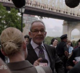 Ron Rifkin dans 'New York Unité Spéciale', saison 13