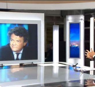 Les JT de TF1 et France 2 du 2 octobre 2011.