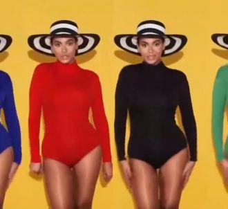 Beyoncé - 'Countdown'