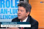 """Laurence Ferrari à Jean-Luc Mélenchon : """"Vous avez dit beaucoup de bêtises sur mon salaire"""""""