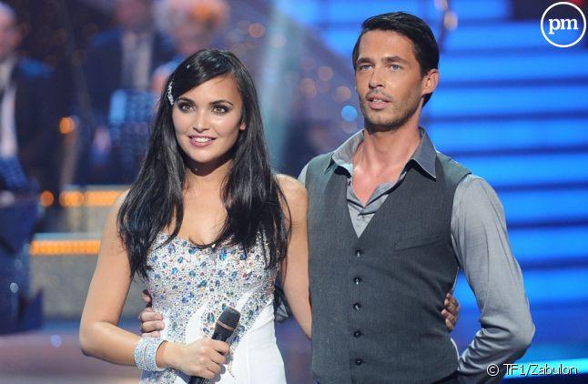 """Valérie Bègue et Grégory dans """"Danse avec les stars"""" saison 2"""