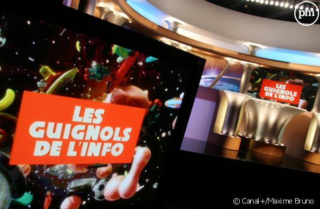 """""""Les Guignols de l'info"""""""