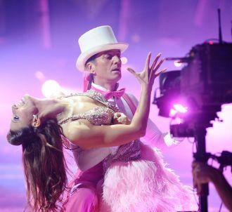 Francis Lalanne dans 'Danse avec les stars' sur TF1