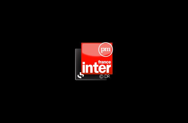Logo France Inter.