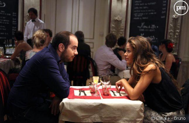 """La série """"Bref"""" diffusée sur Canal+"""