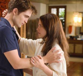 'Twilight - Chapitre 4 : Révélation (Partie 1)'