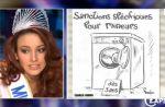 Polémiques, déclarations maladroites... une première semaine de règne difficile pour Miss France 2012