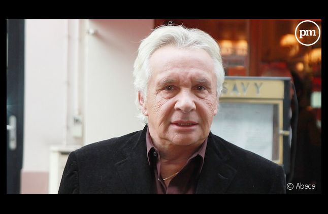 Michel Sardou