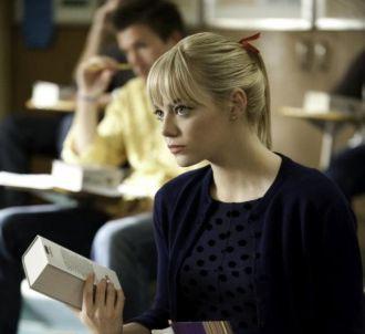 Emma Stone dans 'The Amazing Spider-Man'