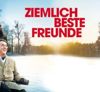 L'affiche allemande de 'Intouchables'