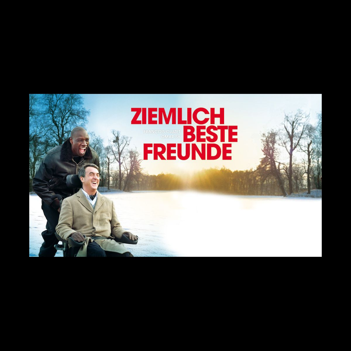 Intouchables passe en t te du box office allemand - Office allemand d echanges universitaires ...