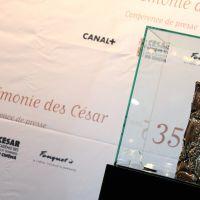 César 2012 : 13 nominations pour