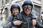 """La suite de """"Bienvenue chez les Ch'tis"""" cartonne en Italie"""
