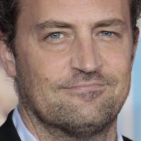 Matthew Perry (