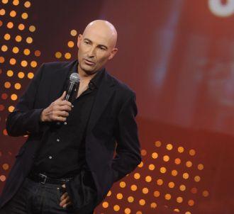 Nicolas Canteloup, humoriste.