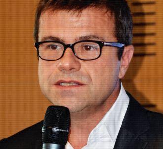 Thierry Thuillier, directeur de l'information à France...