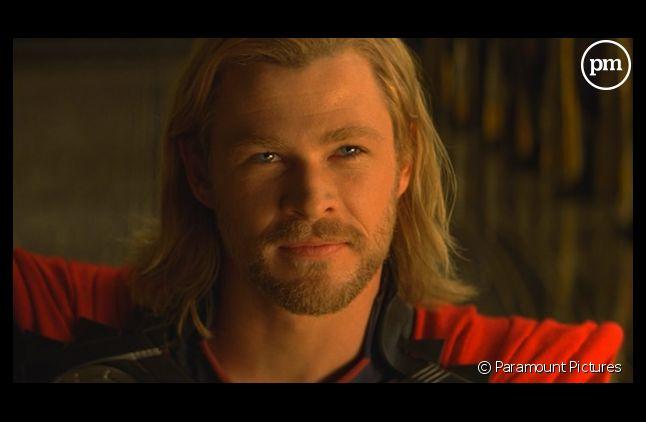 """""""Thor"""" à 20h50 sur Canal+"""