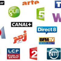Les revenus de TF1 et M6 ont progressé au premier trimestre