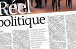 """Pour """"Le Monde"""", Jean-Marc Ayrault a déjà été nommé Premier ministre"""