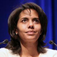 Le secrétaire national de l'UMP exige qu'Audrey Pulvar arrête les interviews politiques