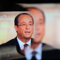 France 2 décroche la première interview de François Hollande sur son plateau du 20 heures